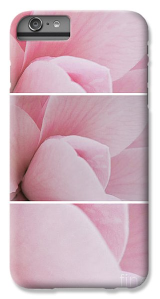 IPhone 6s Plus Case featuring the photograph The Sum Of The Parts by Linda Lees