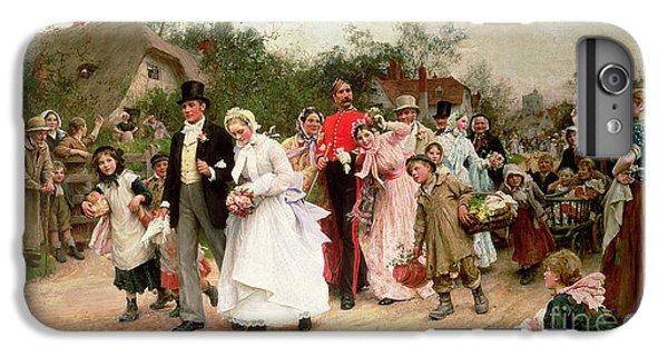 The Village Wedding IPhone 6s Plus Case