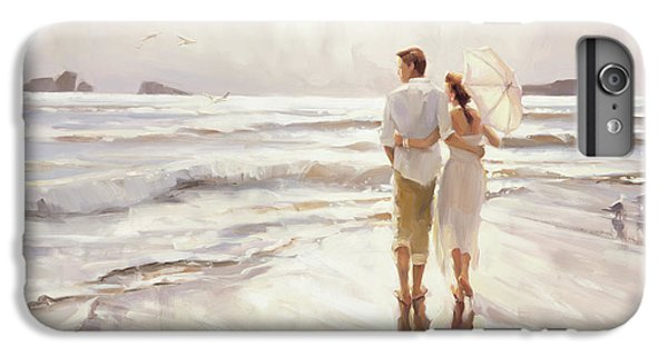 Seagull iPhone 6s Plus Case - The Way That It Should Be by Steve Henderson
