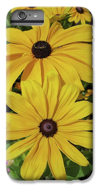 IPhone 6s Plus Case featuring the photograph Thirteen by David Chandler