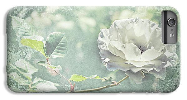 IPhone 6s Plus Case featuring the photograph Thoughts Of You by Linda Lees