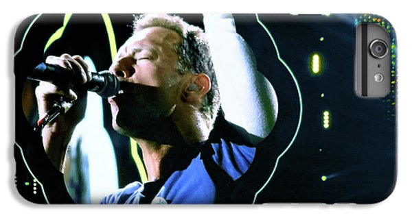 Chris Martin - A Head Full Of Dreams Tour 2016  IPhone 6s Plus Case