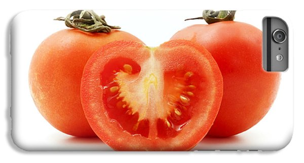 Tomatoes IPhone 6s Plus Case by Fabrizio Troiani