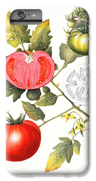 Tomatoes IPhone 6s Plus Case