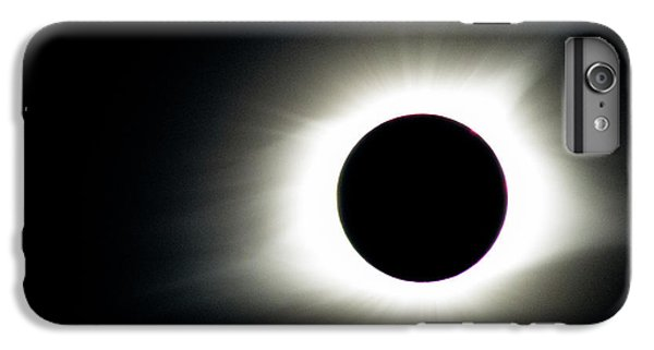 Totality And Mercury IPhone 6s Plus Case