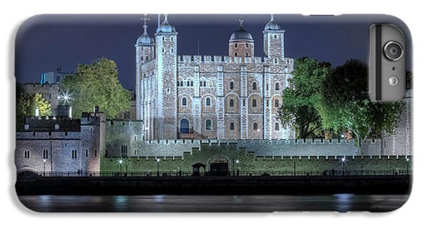 Tower Of London IPhone 6s Plus Case