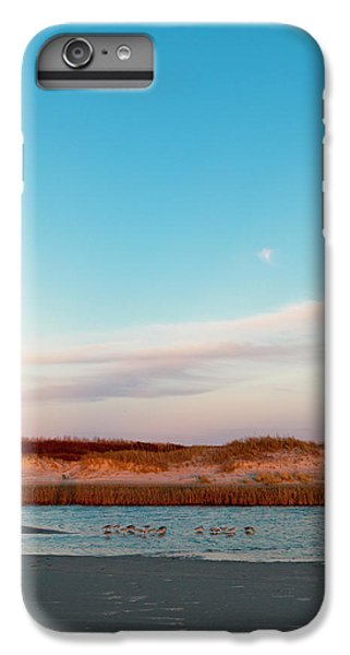 Tranquil Heaven IPhone 6s Plus Case by Betsy Knapp