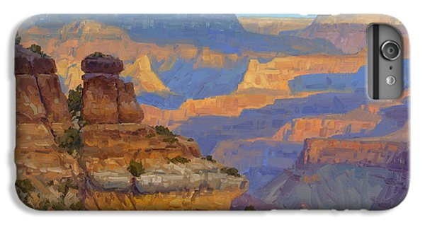 Grand Canyon iPhone 6s Plus Case - Transient Light by Cody DeLong