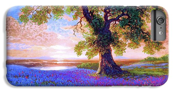 Tree Of Tranquillity IPhone 6s Plus Case