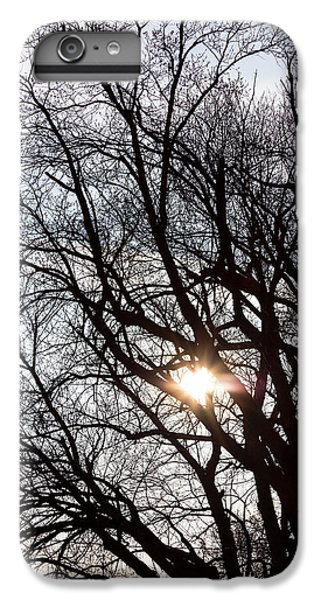 IPhone 6s Plus Case featuring the photograph Tree With A Heart by James BO Insogna