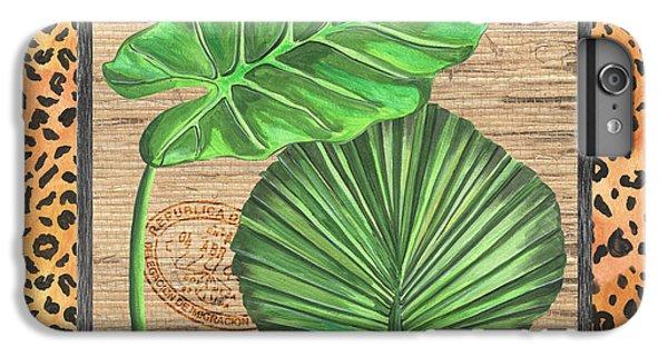 Tropical Palms 1 IPhone 6s Plus Case