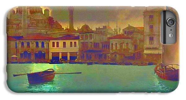 Turkish  Moonlight IPhone 6s Plus Case