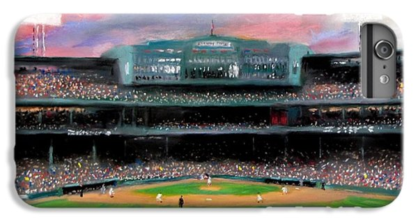Twilight At Fenway Park IPhone 6s Plus Case