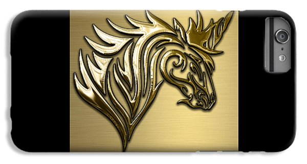Unicorn Collection IPhone 6s Plus Case