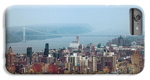 Upper West Side IPhone 6s Plus Case