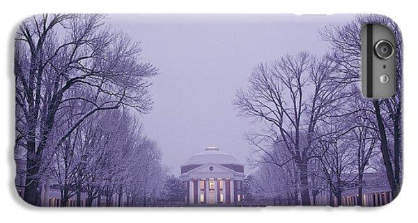 View Of The University Of Virginias IPhone 6s Plus Case
