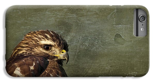 Osprey iPhone 6s Plus Case - Visions Of Solitude by Evelina Kremsdorf
