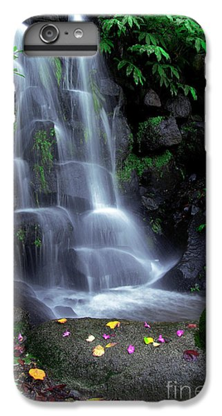 Nature iPhone 6s Plus Case - Waterfall by Carlos Caetano