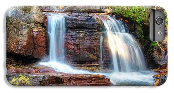Waterfall IPhone 6s Plus Case by Gary Lengyel