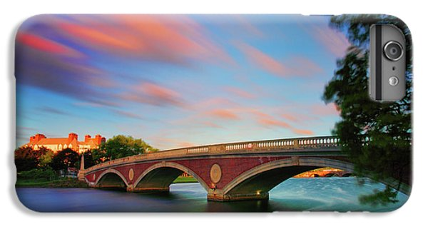 Weeks' Bridge IPhone 6s Plus Case