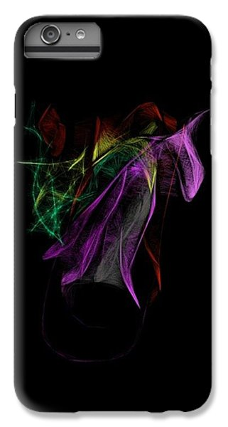 iPhone 6s Plus Case - Wilted Tulips by Kerri Thompson