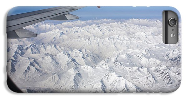 Window To Himalaya IPhone 6s Plus Case