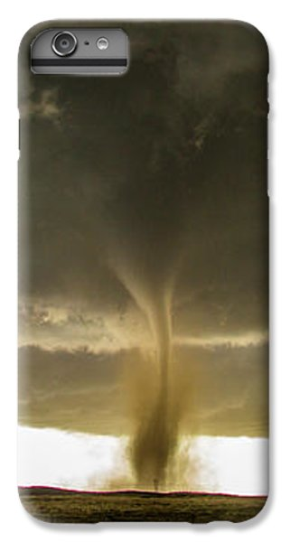Nebraskasc iPhone 6s Plus Case - Wray Colorado Tornado 060 by NebraskaSC