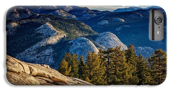 Yosemite Morning IPhone 6s Plus Case