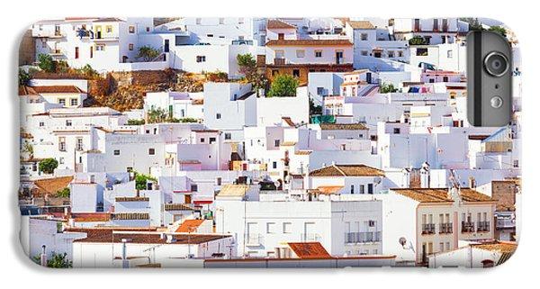 Town iPhone 6s Plus Case - Arcos De La Frontera, Tipycal by Jose Ignacio Soto
