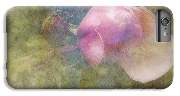Floral iPhone 6s Plus Case - Constant Gardener  by Paul Lovering