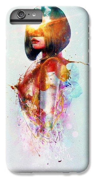Explosion iPhone 6s Plus Case - Deja Vu by Mario Sanchez Nevado