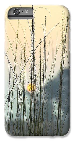 Landscapes iPhone 6s Plus Case - morning Star by Ravi Bhardwaj
