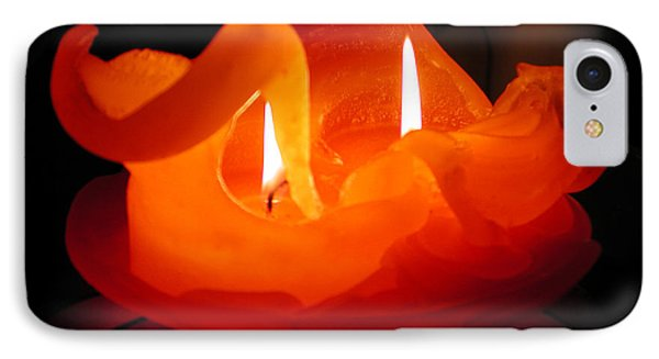 IPhone Case featuring the photograph  Beyond Life Light Zen Meditation by Colette V Hera  Guggenheim