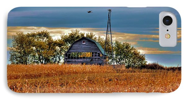 IPhone Case featuring the photograph  Childhood Memories    by Larry Trupp