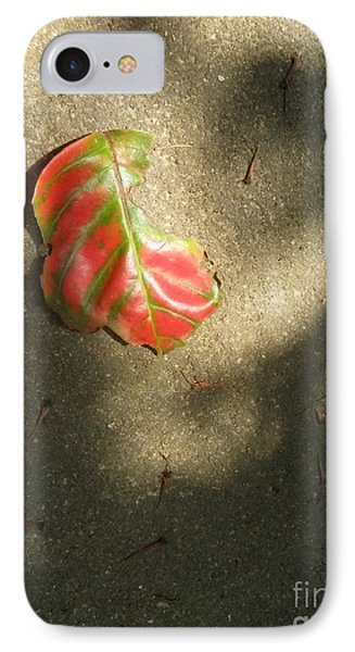 IPhone Case featuring the photograph  Ombres by Michelle Meenawong