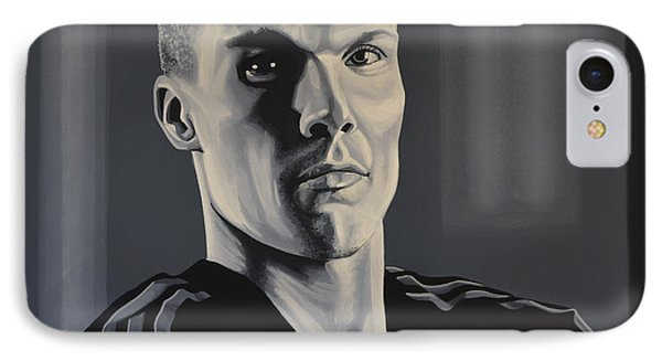 Robert Enke IPhone Case