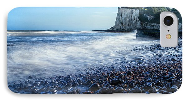 St Margarets Bay IPhone Case by Ian Hufton