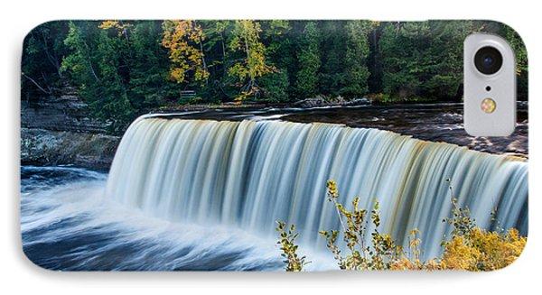 Tahquamenon Falls IPhone Case