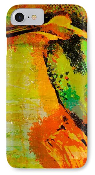 0453 Phone Case by I J T Son Of Jesus