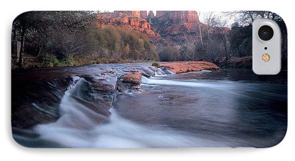 0463 Sedona Arizona IPhone Case by Steve Sturgill