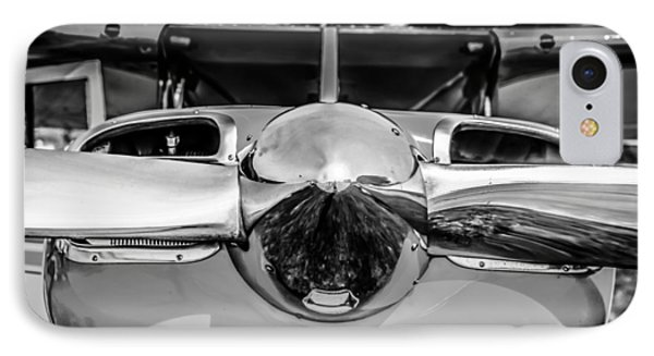 1947 Stinson IPhone Case by Chris Smith