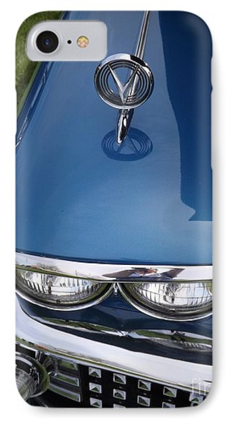 1958 Buick Super 56r IPhone Case by Sara  Raber