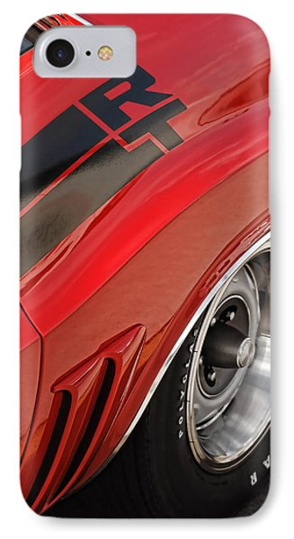 1970 Dodge Challenger R/t IPhone Case