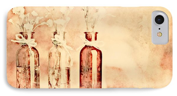 1-2-3 Bottles - R9t2b IPhone Case