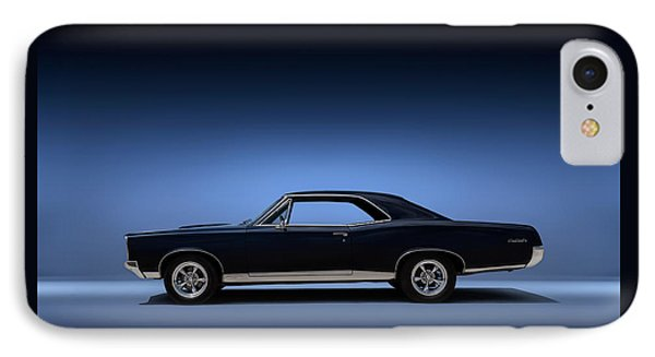 67 Gto IPhone Case by Douglas Pittman