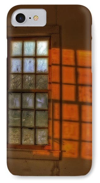 A Window IPhone Case by Mark Alder