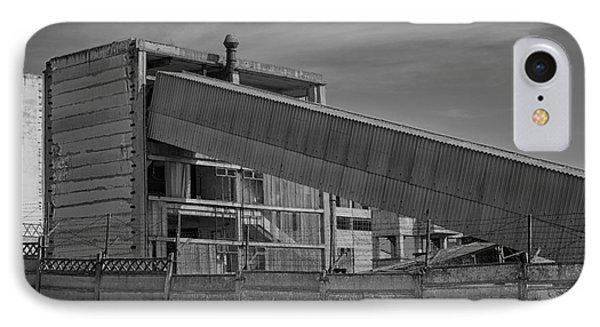 Abandoned Factory At Vadu Phone Case by Gabriela Insuratelu