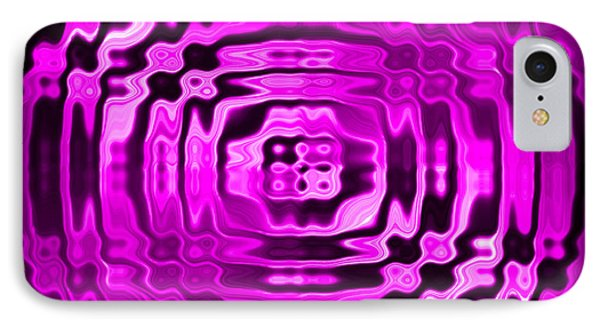 Abstract 134 Phone Case by J D Owen