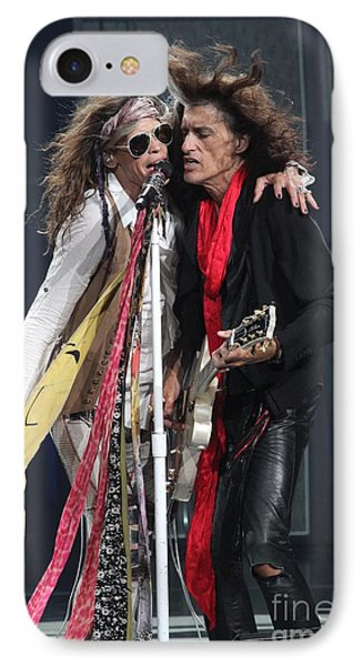 Aerosmith IPhone 7 Case by Concert Photos