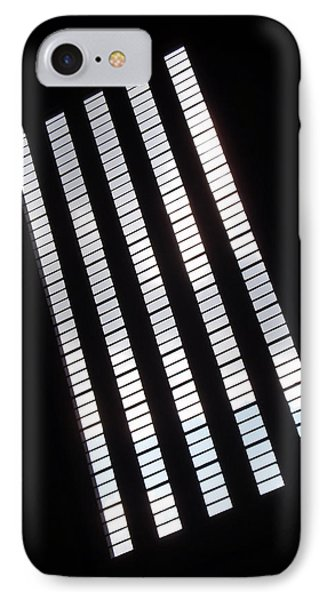 After Rodchenko IPhone Case by Rona Black